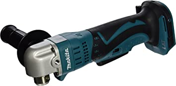 Makita Xad01z 18v Lxt Lithium Ion Cordless 3 8 Angle Drill Tool Only Amazon Com