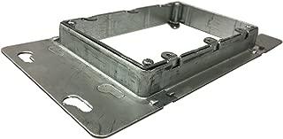 Best adjustable plaster ring Reviews