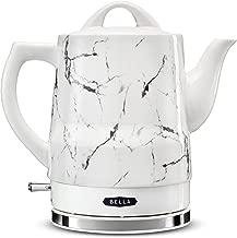 Best ceramic electric teapot Reviews