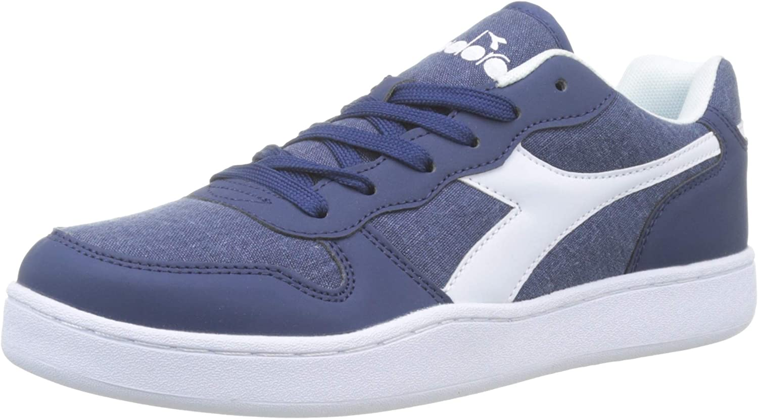 Diadora Unisex Adults' Playground Cv Gymnastics shoes