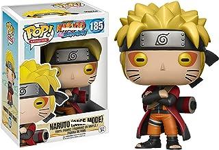 Little Boy Funko Pop Naruto Shippuden Anime Figurine en Vinyle Collection Modèle Figurine Enfants Jouets Cadeau Bobblehead...