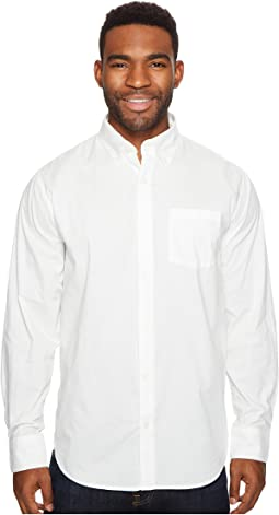 Davidson Stretch Oxford Shirt