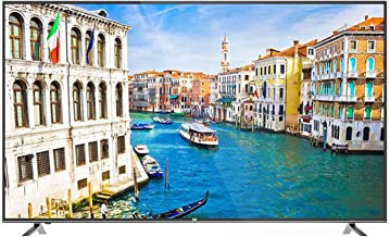 $385 » YILANJUN 32/42/46/55 inches Smart TV LCD HD Internet Television A Screen, Wi-Fi, for Kitchen Bedroom