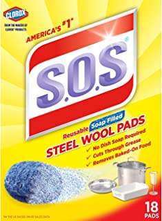 Best sos scouring pads coupons Reviews