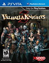 Valhalla Knights 3 Nla