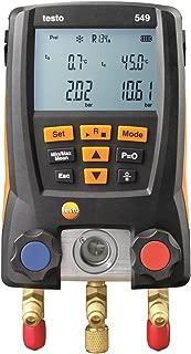 Testo 549 Digital manifold Testo549 Testo-549