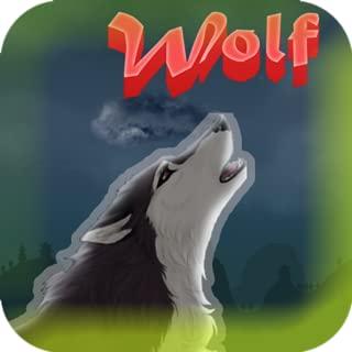 Temple Wolf Run Game