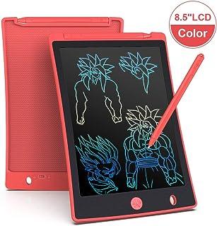 Arolun Tableta de Escritura LCD 8.5 Inch Colorida, LCD