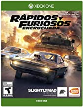 Fast & Furious Crossroads - Xbox One - Standard Edition