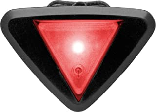 Uvex Red Triangle LED Helmet Light