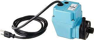 Little Giant 502303 2E-NDVR 115 Volt 300 GPH Double Viton Seal Acid Pump