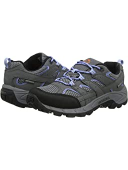 Big Kids Merrell Chameleon Low Lace Hiking Shoe