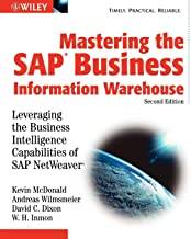 Mastering SAP 2E w/WS: Leveraging the Business Intelligence Capabilities of SAP NetWeaver