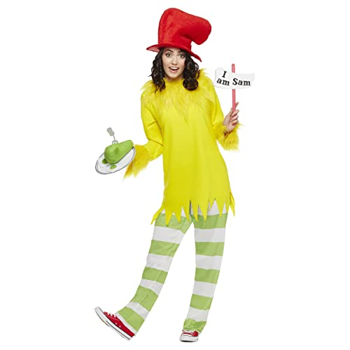Seuss Costumes Amazon Com