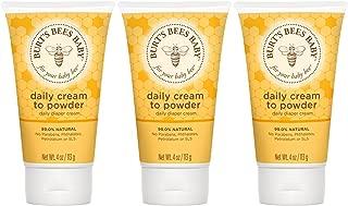 Best burt's bees cream to powder Reviews