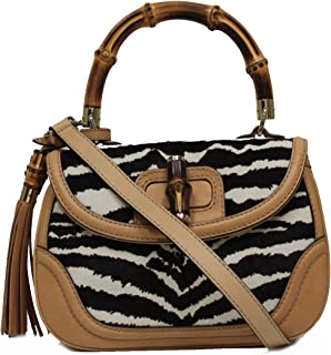 Best black gucci bag bamboo handle Reviews