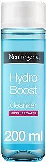 Neutrogena, Micellar Water, Hydro Boost, 200ml