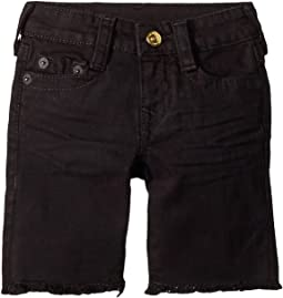 True Religion Kids Geno Shorts (Toddler/Little Kids)