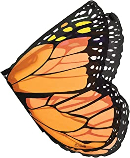 Douglas Dreamy Dress-Ups Orange Monarch Wings