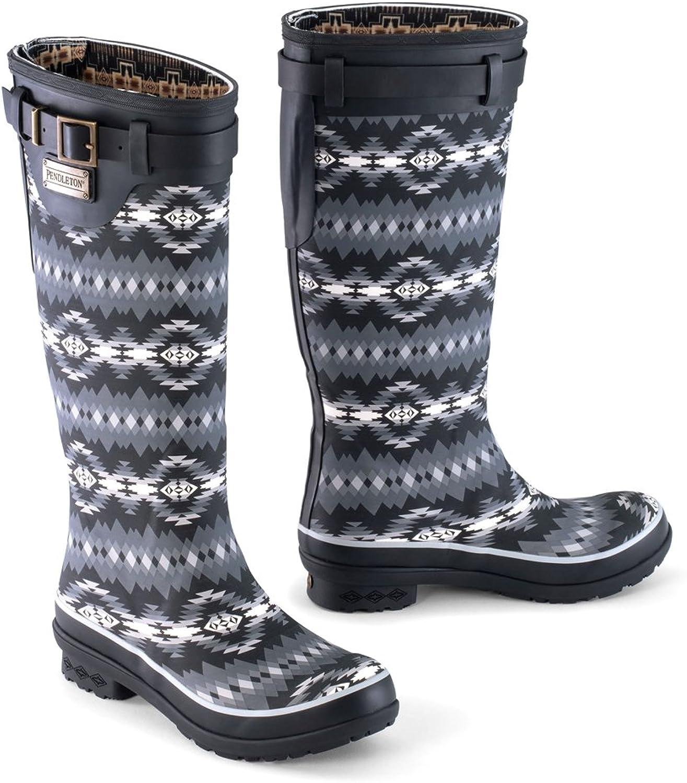 Pendleton Women's Heritage Tall Papago Park Boot