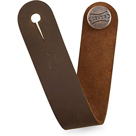 Brown Color Guitar Strap Tie Guitar Strap Adapter Acoustic 3 Pack Suited for an Acoustic Guitar Headstock Neck