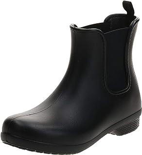 Crocs Freesail Chelsea Boot, Stivali di Gomma Donna