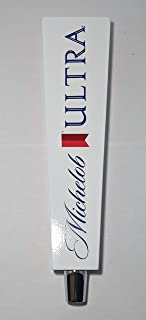 Michelob Ultra 2019 Signature Wooden Tap
