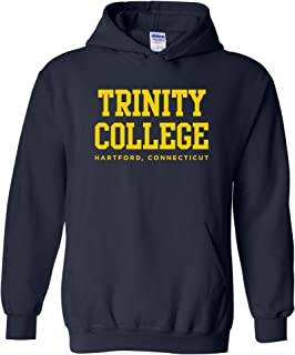 NCAA Officially Licensed College - University Team Color Basic Hoodie Sweatshirt