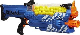 Nerf Rival Nemesis MXVII-10K, Blue (Renewed)