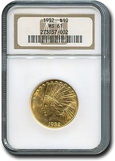 0f88ad3a2a561 Amazon.com: Indian Head - Gold Coins: Collectibles & Fine Art