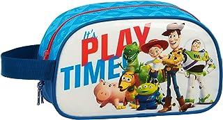 safta 812031248 Neceser, Bolsa de Aseo Adaptable a Carro Toy Story
