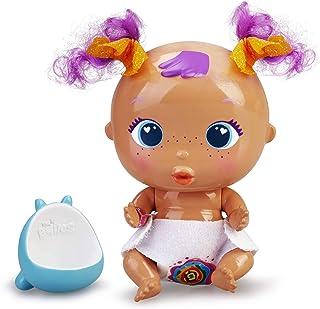 The Bellies Mini Muak Color Pee Surprise, niñas a partir de