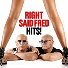 right said fred hits cd