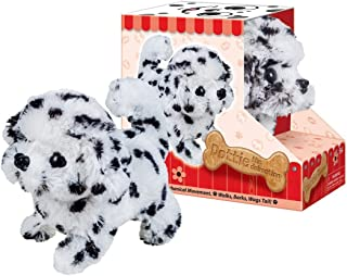 Westminster Battery Operated Plush Dottie The Dalmation