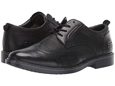 SKECHERS Bregman Modeso (Black) Men