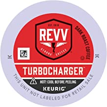 REVV TURBOCHARGER Coffee Keurig K-Cup Pod (96 Count)