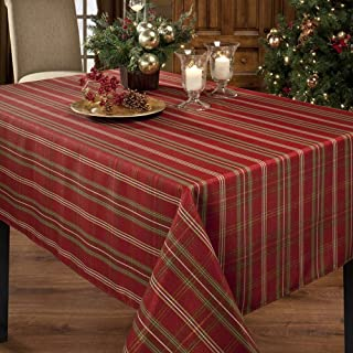 Best 70 round christmas tablecloth Reviews