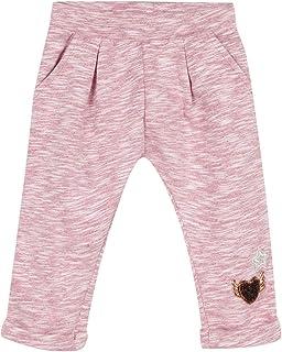 Pantalon En Maille Miniman Rouge