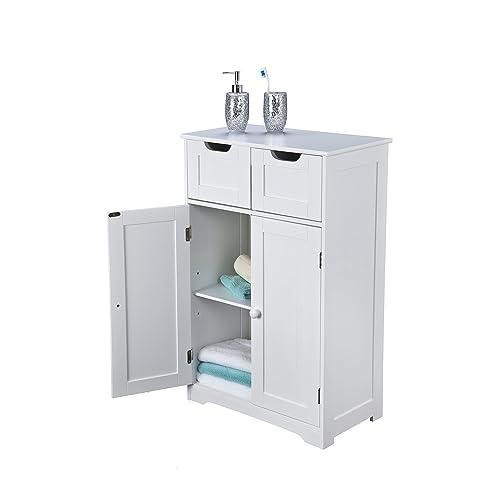 Freestanding Bathroom Cabinet: Amazon.co.uk