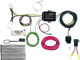 Hopkins 43185 Plug-In Simple Vehicle Wiring Kit