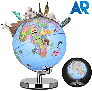 Best virtual discovery globe Reviews