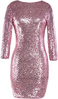 sequin bodycon dress plus size