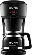 BUNN Speed Brew 10-Cup Home Coffee Brewer