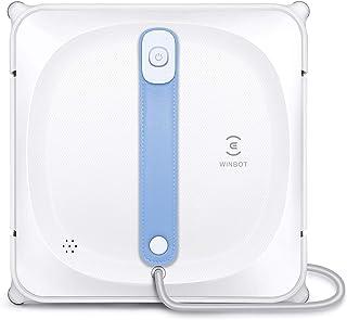 Ecovacs WINBOT 920 robot do mycia okien – inteligentny robot do czyszczenia okien, dokładnie, wydajny, bezpieczny, W920