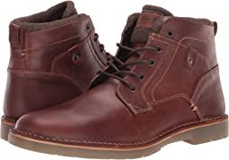 e3facfa6885 Steve madden troopa brown leather + FREE SHIPPING | Zappos.com