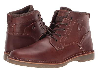 Steve Madden Vulture (Wood) Men