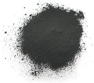 Karelian Heritage Genuine Regular Shungite Stone Powder from Russia, Organic Mineral (1 lb) PS09