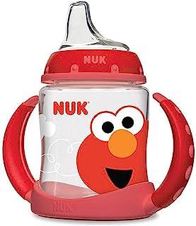 NUK Sesame Street Learner Cup, 5oz