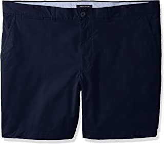 Tommy Hilfiger Men's Big Tall Classic Fit Chino Shorts