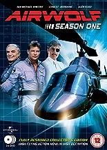 Airwolf - Complete Season 1